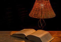 Lampe, Leselicht, Stehleuchte